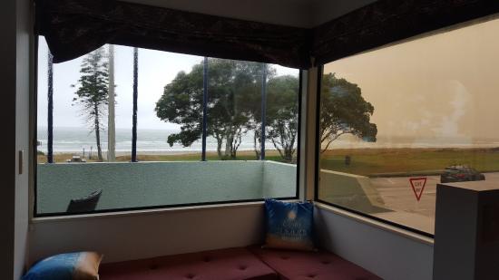 Ocean Waves Motel Image