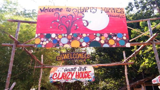 Lanta Clayzy House: Welcome to Clayzy House