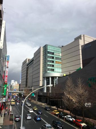 Keikyu Department Store Kamioka Station