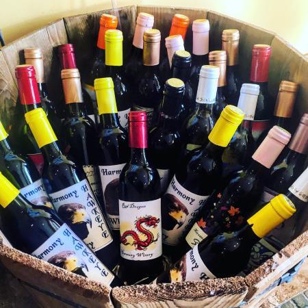 Harmony Winery
