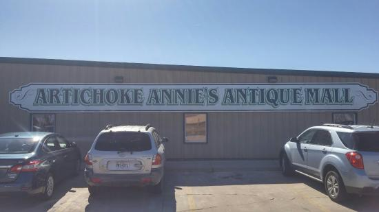 Artichoke Annie's Antique Mall