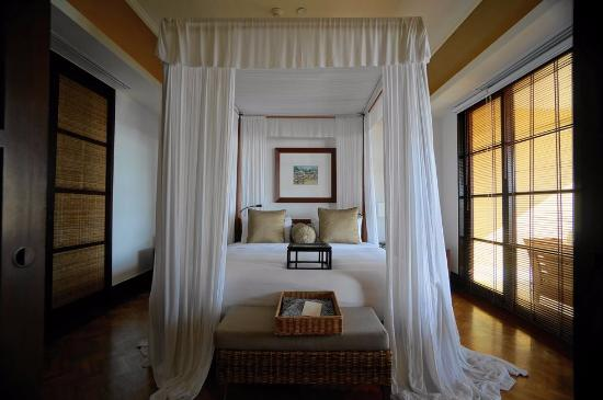 Luxurious sleeping quarter - This photo of The Legian Bali is courtesy of TripAdvisor