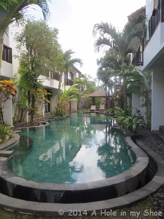 Seminyak Town House Photo