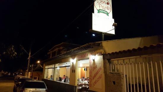 Pizzaria Dom Paollo