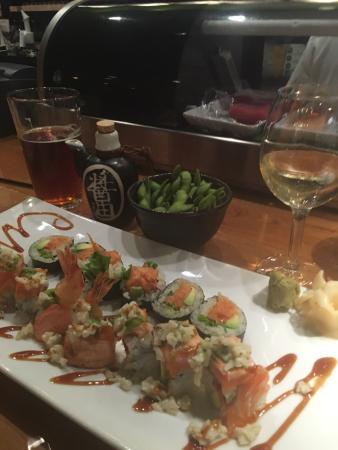 Masu Sushi & Robata