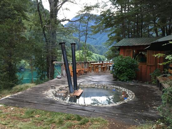Futaleufu River Bio Bio Expeditions Camp: photo1.jpg
