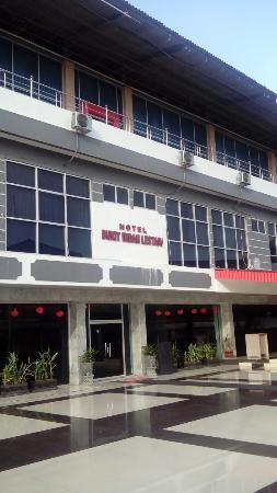 Bukit Indah Lestari Hotel