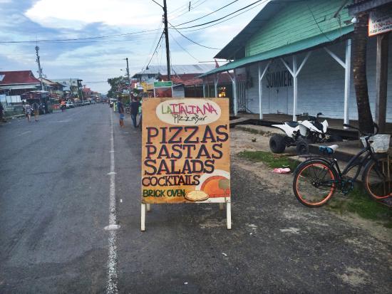 La Italiana Pizza Bar: photo0.jpg