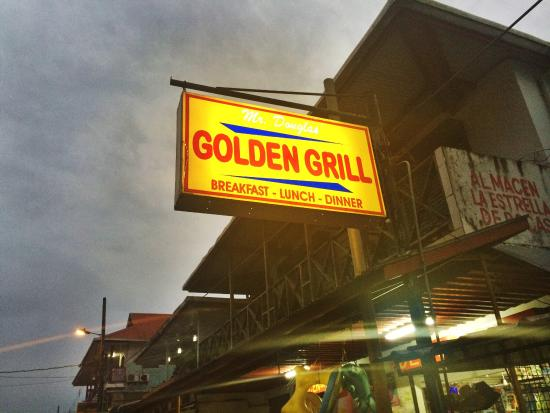 Golden Grill : photo1.jpg
