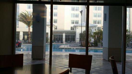 20160222 123917 Picture Of Towneplace Suites Orlando At Flamingo Crossings Western