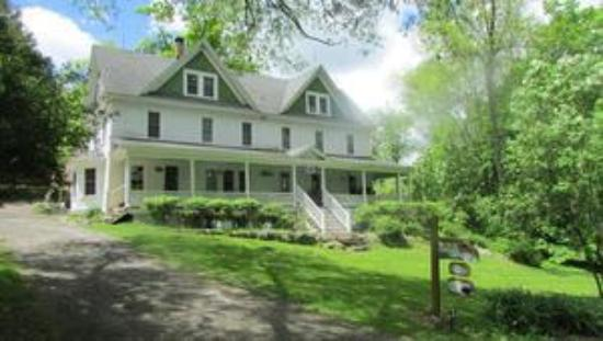 Jeffersonville Ny Bed And Breakfast