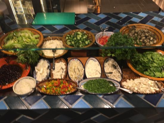 breakfast buffet totally renewd with different vibe picture of rh tripadvisor co nz
