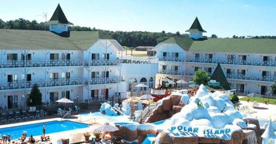 Wisconsin Dells Golf Wisconsin Dells Resort: WINTERGREEN RESORT & CONFERENCE CENTER $85 ($̶1̶0̶3̶