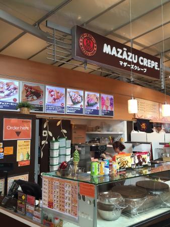 Mazazu Crepe Canada