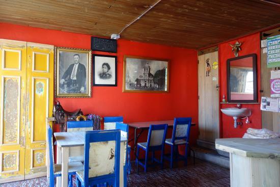 La Pizzeria de Jose