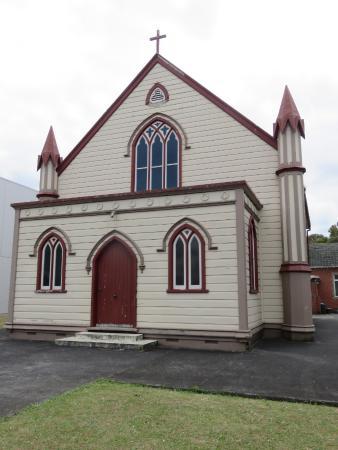 Otahuhu Methodist Church