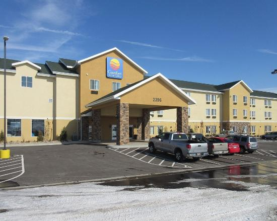 Hotels Near Vernal Utah