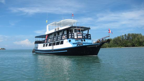 Lanta Diving Safaris