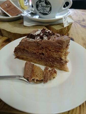Charakter Bakery & Coffee shop
