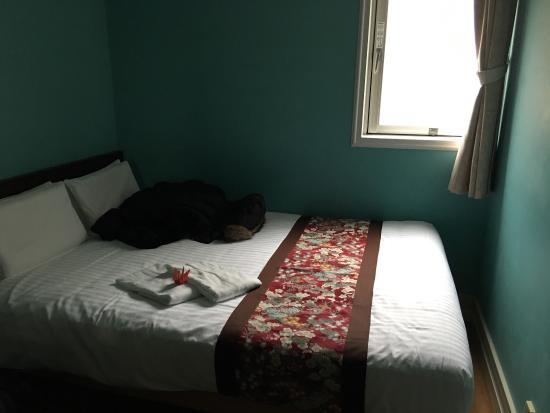 Dotonbori Hotel: photo4.jpg