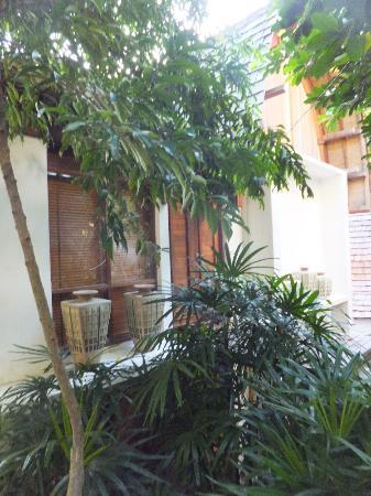 Thipwimarn Resort: neighbourhood house