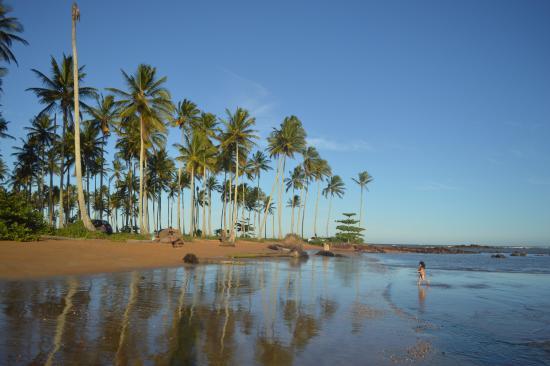 Praia de Coqueiral