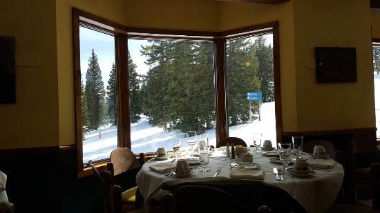 Gwyn's High Alpine Restaurant: 20160227_102033_large.jpg