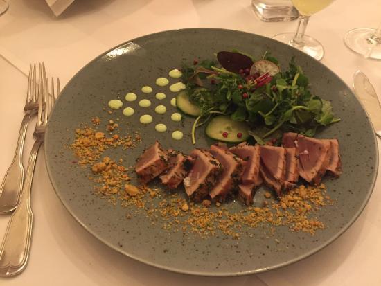 Restaurant Schicker: Ausgezeichnetes Preis/Leistungsverhältnis - waren von der Qualität beeindruckt. Super Weinauswah