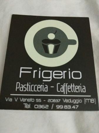 Pasticceria Frigerio