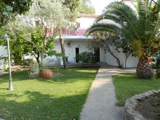 Photo of Malemi Organic Hotel Skala Kallonis
