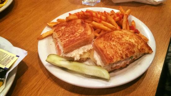Sunny Street Cafe - Huntsville