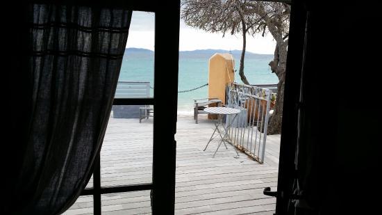 la salle de massage photo de villa mauresque cavaliere cavali re tripadvisor. Black Bedroom Furniture Sets. Home Design Ideas