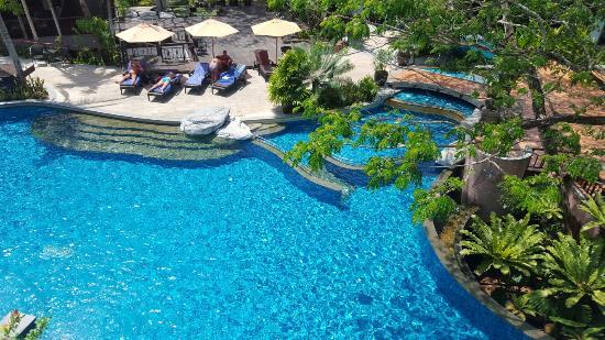 The Elements Krabi Resort: 20160226_131042_large.jpg