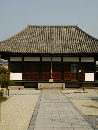 Kakuanji Temple