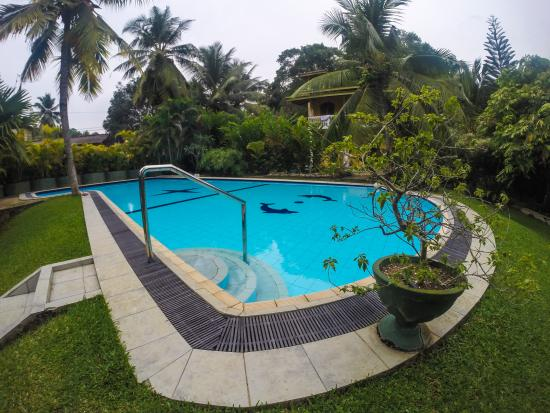 Leijay Resort: Swimming pool