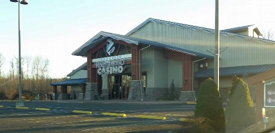 ‪Northwoods Casino‬