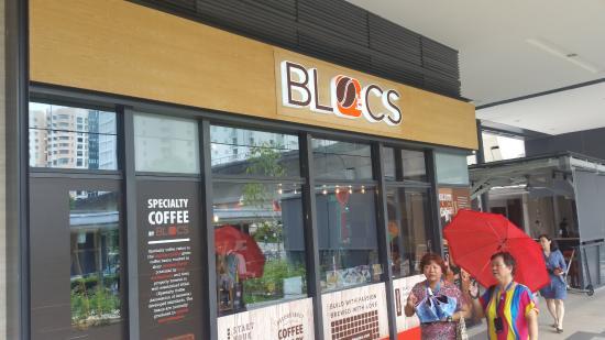 Blocs Inc.