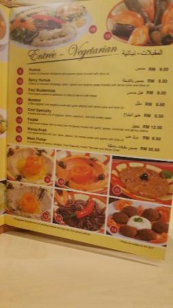 Sahara Tent Restoran & Sahara Tent Restoran - Picture of Sahara Tent Restoran Shah Alam ...