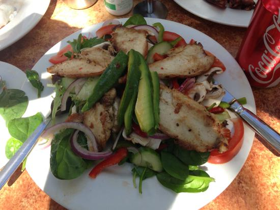 RED DOG CAFE, Alice Springs - Restaurant Reviews, Photos & Phone Number -  Tripadvisor