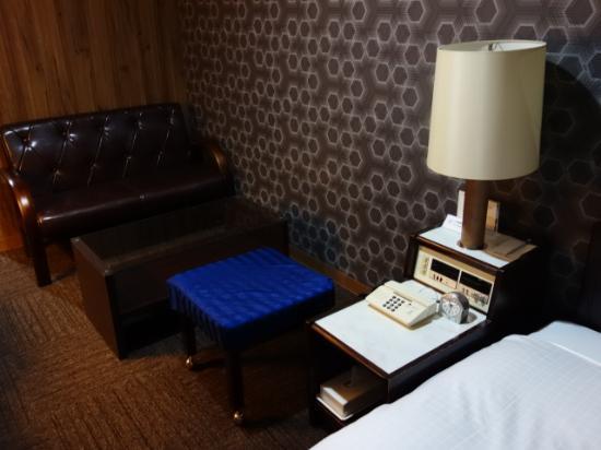 Hotel Anesis Seto-Ohashi Photo