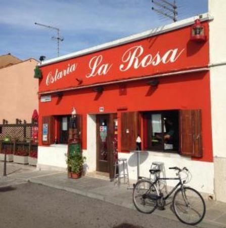 Beste Spielothek in La Rosa finden