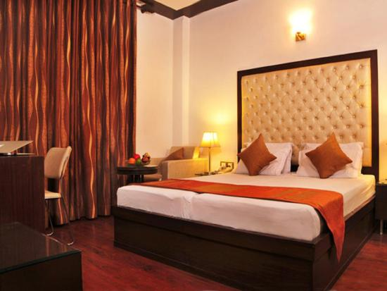 Hotel Royal Holidays: Royal Suit Room