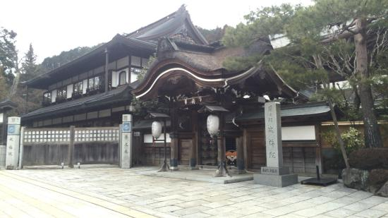 Jofuku-in Temple