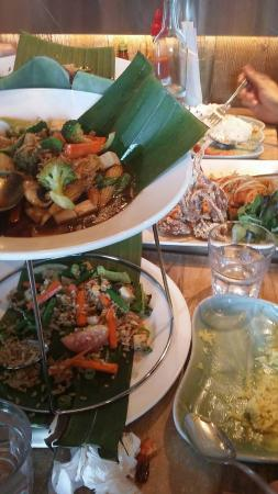 Stir Crazy Thai @ Erskineville