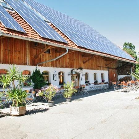 Leonhardts Stall-Besen