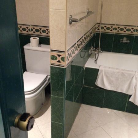 Bilde fra Hotel Volubilis
