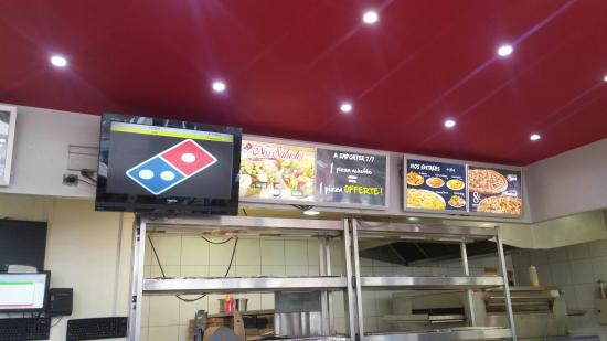 Domino's Pizza Mulhouse