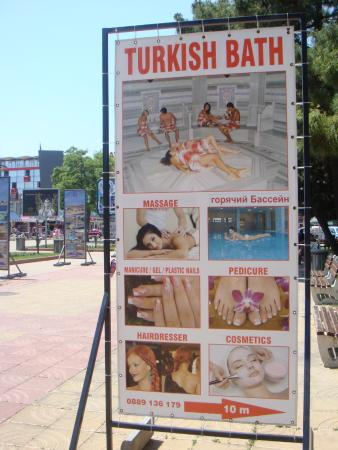 Erma Spa Turkish Bath