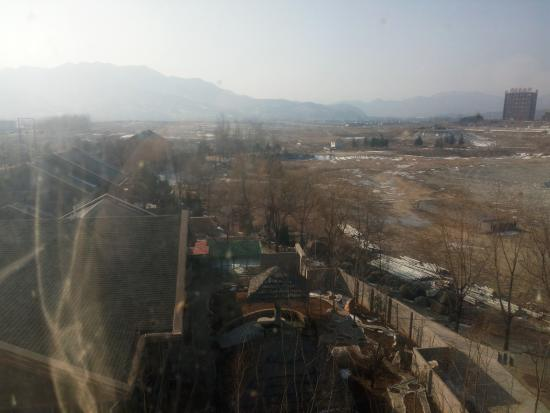 Zhuanghe, China: good morning sunshine