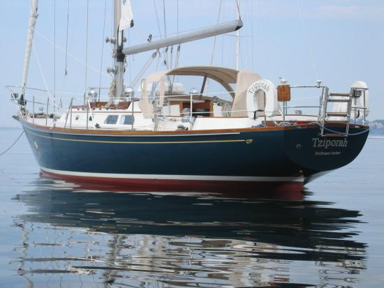 Southport, CT: Sound Sailing Charters